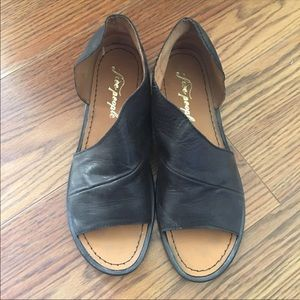 Free people monte blanc size 38